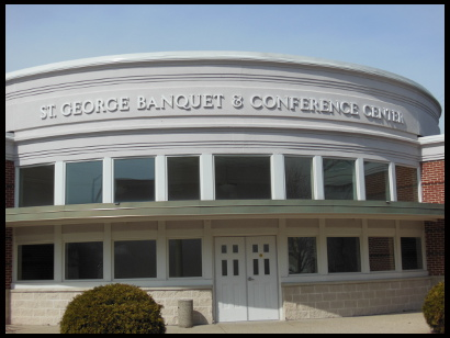 St. George Banquet Center